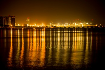 Shipyard Lights