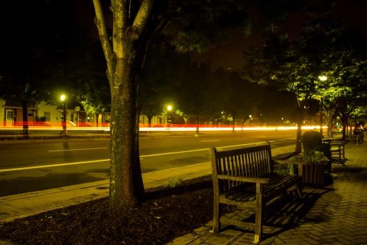StreetNight